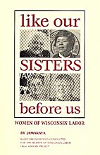 Like Our Sisters Before Us: Women of…