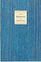 The Epicurean. Excerpts from Jurgensen's…