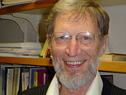 Author photo. Alvin Plantinga
