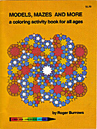 Mazes Models & More (New Vertical Coloring…