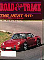 Road & Track 1985-03 (March 1985) Vol. 36…