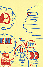 DFWorld by Barry McGee