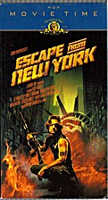Escape from New York [film] by John…