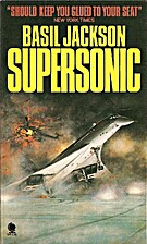 Supersonic by Basil Jackson