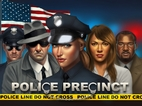 Police Precinct [GAME] by Ole Steiness