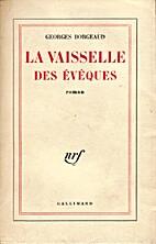 La vaisselle des évêques by Georges…