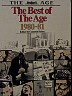 The Best of The Age 1980-81 by Cameron…