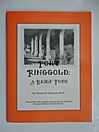 Fort Ringgold: A Brief Tour by Thomas E.…