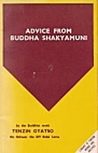 Advice from Buddha Shakyamuni by Dalai Lama…