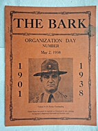 The Bark, Organization Day Number, May 2,…