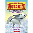 Who Would Win? Hammerhead vs. Bull Shark by…