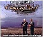 Odyssey west [sound recording] by Rob Quist