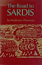 The Road to Sardis by Stephanie Plowman