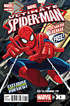 Ultimate Spider-Man Premiere Comic #1 by…