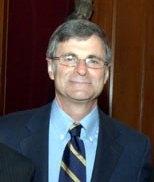 Author photo. Courtesy of Columbia University.