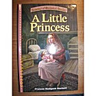 A Little Princess [adapted - Treasury of…