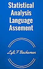 Statistical Analysis Language Assement by…