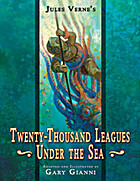JULES VERNE'S TWENTY-THOUSAND LEAGUES…