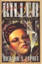 The Sepia Siren Killer by Richard A. Lupoff
