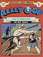 Alley Oop 03 by V. T. Hamlin