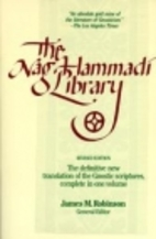 The Nag Hammadi Library by James M. Robinson