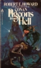 Pigeons from Hell by Robert E. Howard