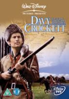Davy Crockett: King of the Wild Frontier…