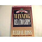 Seven Habits of Winning Relationships by…