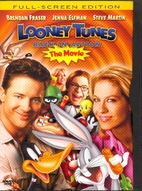 Looney Tunes: Back In Action [2003 film] by…