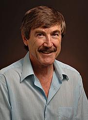 Author photo. Paul Davies [credit: Arizona State University/Tom Story]