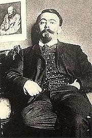 Author photo. Charles-Louis Philippe (1874-1909)
