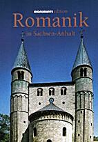 Romanik in Sachsen-Anhalt by Angela…