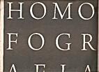Homofografia by Paulo Guerreiro