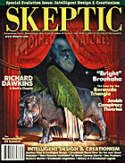 Skeptic Magazine, Vol.10 No.3 by Michael…