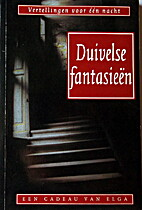 Duivelse fantasieën by Jan Burke, Wendy…