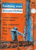 The Magazine of Fantasy & Science Fiction:…