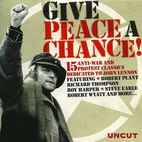 Give Peace a Chance: 15 Anti-War and Protest…