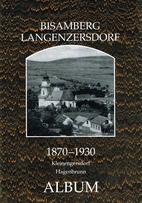 Bisamberg, Langenzersdorf, 1870-1930 by…