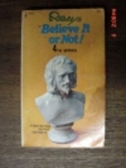 Ripley's Believe It or Not! 4th Series by…