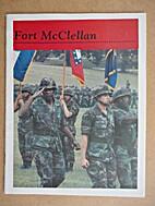 Fort McClellan.