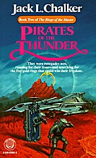 Pirates of the Thunder by Jack L. Chalker
