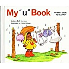 My u Book by Jane Belk Moncure