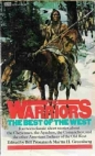 The Best of the West: The Warriors by Bill…