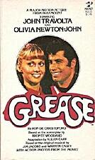 Grease by Ron De Christoforo