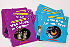 Amazing Animal Eyes (Guided Science Readers)…