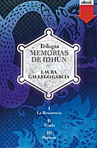 Memorias de Idhún. Saga (eBook-ePub)…