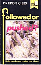Followed or Pushed?: Understanding and…