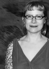 Author photo. by Christine Hamm