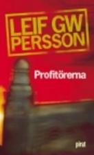 Profitörerna by Leif GW Persson