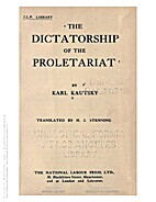 The Dictatorship of the Proletariat by Karl…